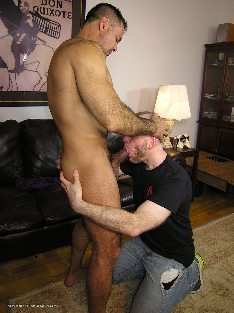 New-York-Straight-Men-Dale-and-Vincent-Latino-Daddy-Thick-Cock-Sucking-Amateur-Gay-Porn-05 Straight Latino Daddy With A Huge Thick Cock Gets Serviced By A Gay Guy