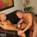 "Bareback-That-Hole-Antonio-Biaggi-and-Pierce-Miller-BBBH-Huge-Cock-Bareback-Fucking-Amateur-Gay-Porn-05-150x150 Antonio Biaggi Barebacks A Pierced Daddy With His 12"" Uncut Cock"