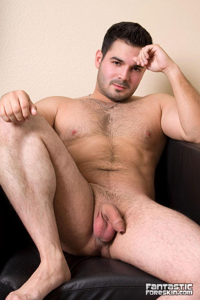 Latino Gay Huge Cock