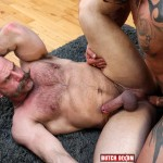 Butch-Dixon-Samuel-Colt-and-Frank-Valencia-Hairy-Muscle-Daddy-Getting-Fucked-By-Latino-Cock-Amateur-Gay-Porn-12-150x150 Happy Fathers Day: Hairy Muscle Daddy Samuel Colt Taking A Big Cock Up The Ass