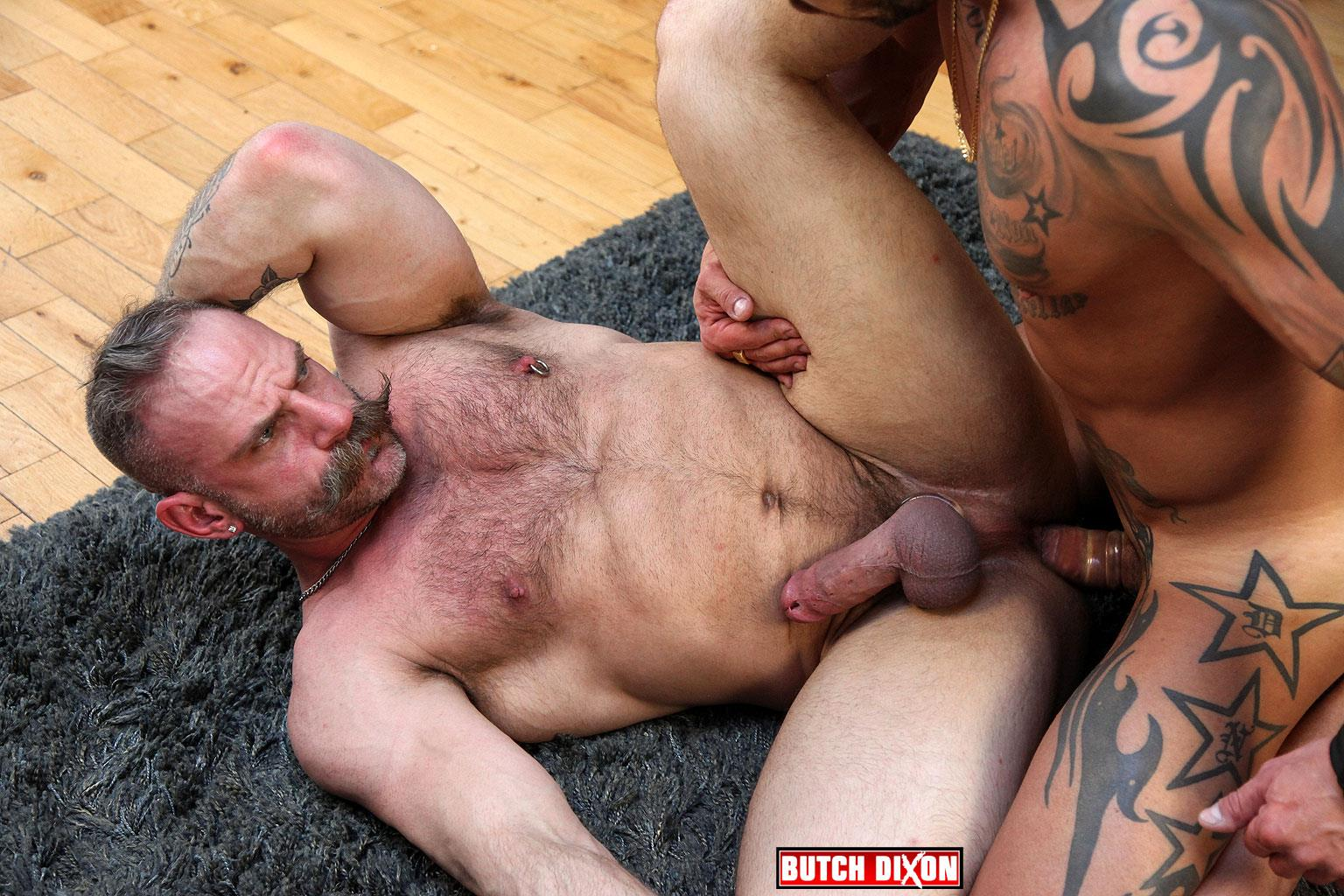 Gay big porn with blooding porn movie