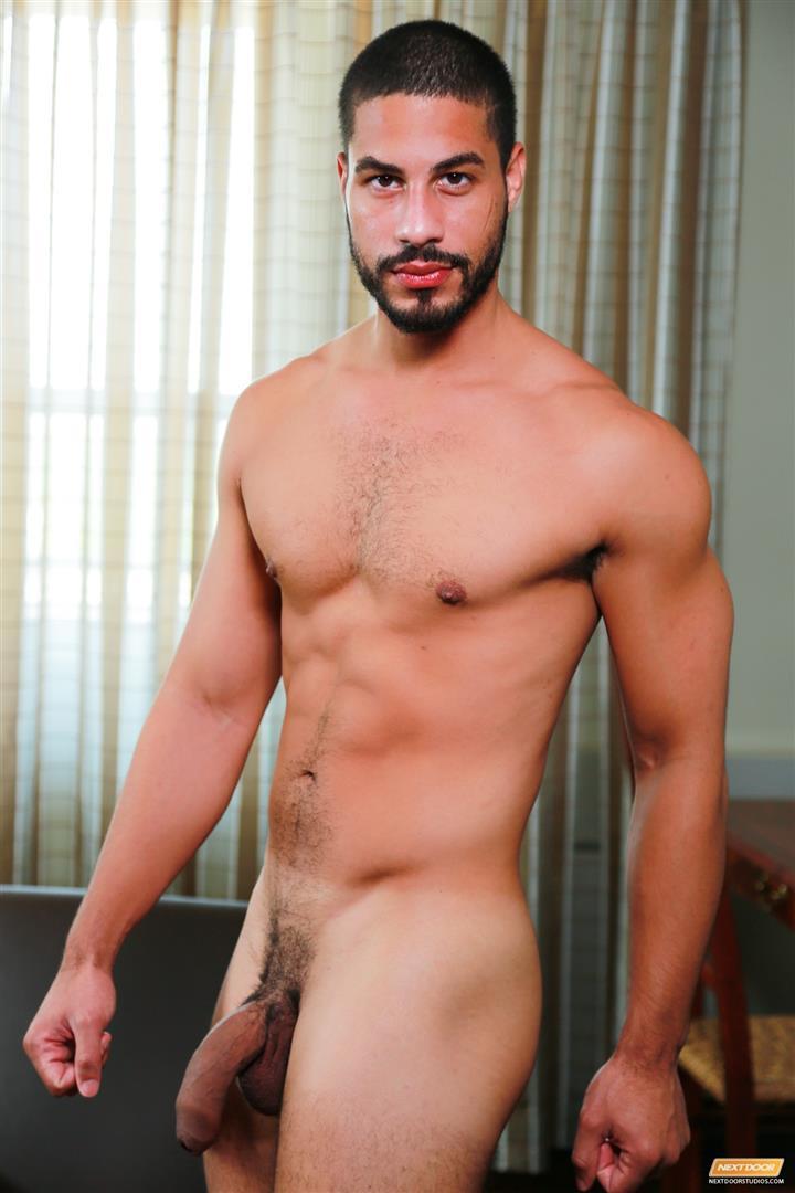 Sexy latinos white dick