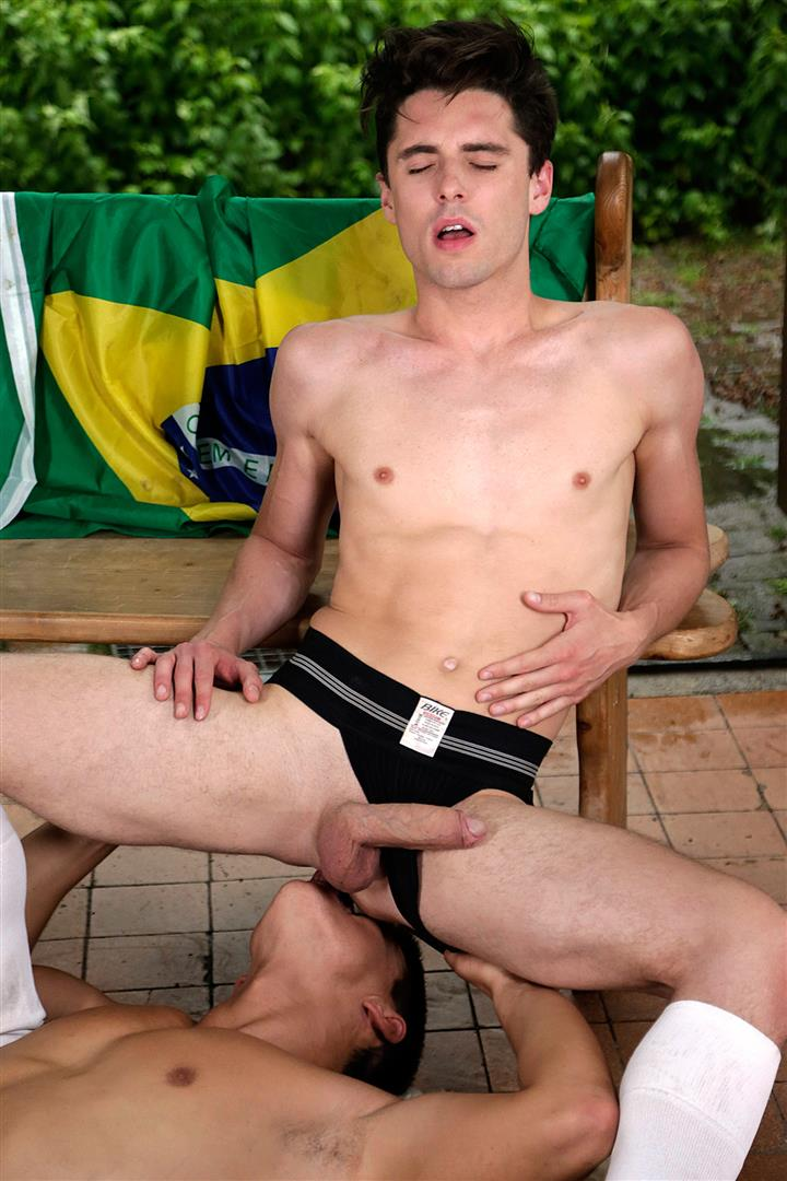 Staxus-Johny-Cruz-and-Shane-Hirch-Soccer-Players-Naked-and-Fucking-Bareback-Amateur-Gay-Porn-08 Twink Soccer Players Shedding The Uniforms And Fucking Bareback