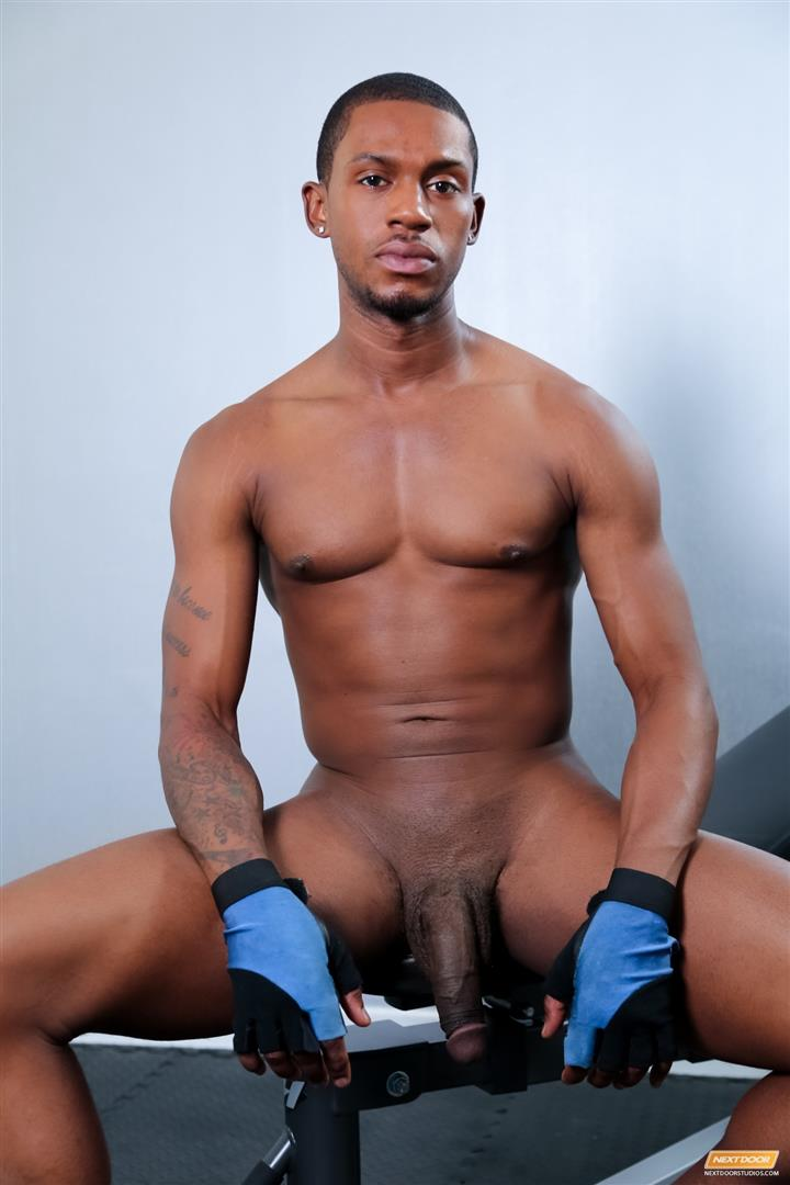 image Gay muscle cum black if you enjoy smooth