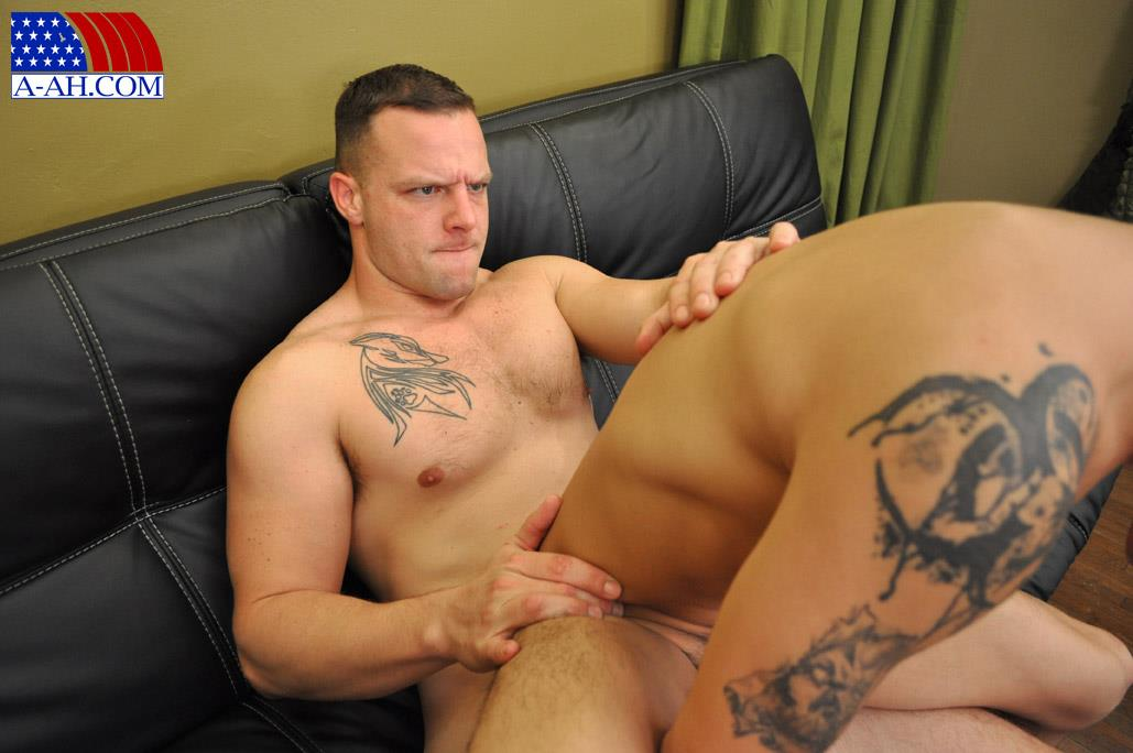 All American Heroes Navy Corpsman Logan and Airman First Class Paolo Big Uncut Cock Fucking Amateur Gay Porn 12 Navy Corpsman Fucks An Airman With A Huge Uncut Cock