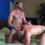 Cum Pig Men Billy Warren and Marcos Mateo Sucking Cum Out Of Uncut Cock Amateur Gay Porn 21 150x150 Billy Warren Sucking The Cum Out Of Marcos Mateos Big Uncut Cock
