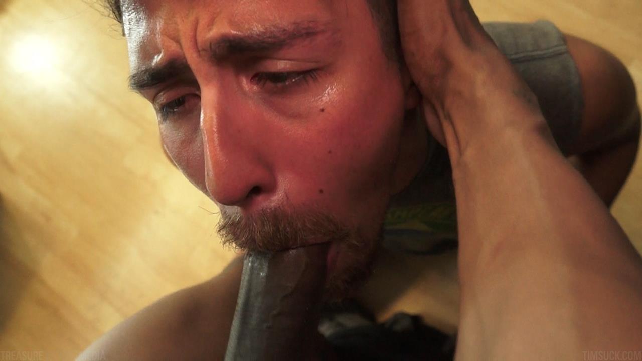 Homo black dick suckers hot naked pics
