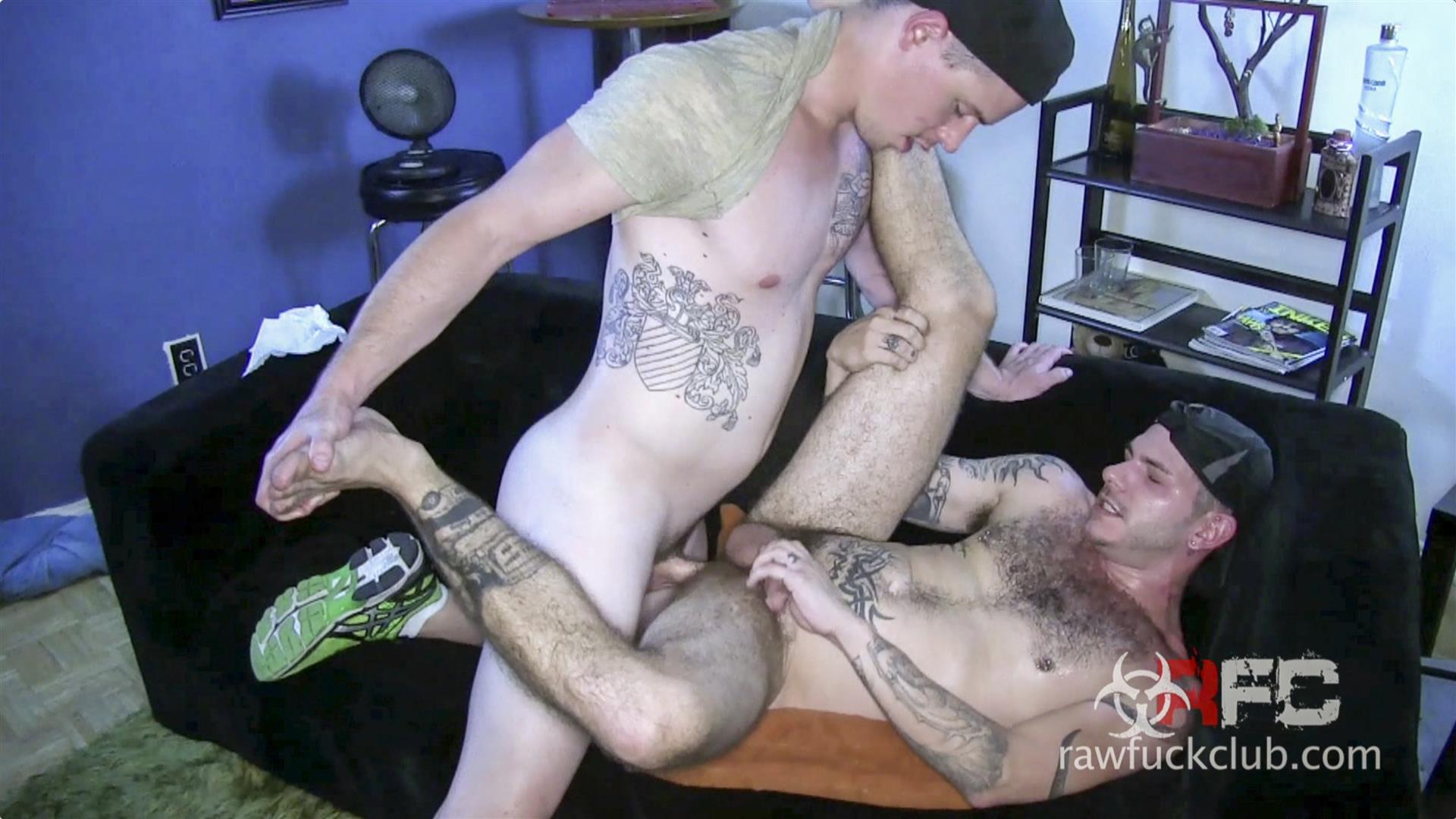 Raw-Fuck-Club-Alessio-Ribiero-Hairy-Ass-Bareback-Fuck-Amateur-Gay-Porn-12 Picking Up A Drunk Trick At The Club And Fucking Him Raw