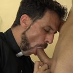 Bareback-Me-Daddy-Catholic-Priest-Fucks-A-College-Student-Bareback-Gay-Sex-11-150x150 Getting Bareback Fucked By An Older Catholic Priest!